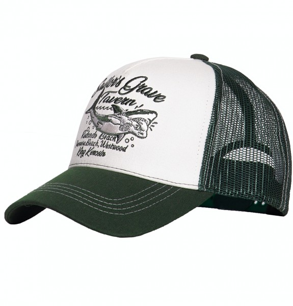 Trucker Cap »Sailor's Grave«