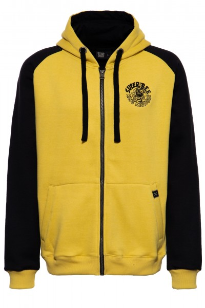 Sweatjacke »Super Bee«