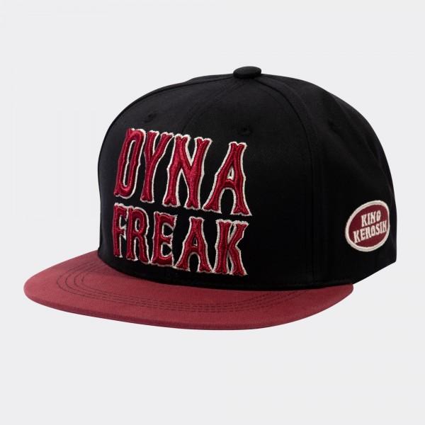 Snapback Cap »Dyna Freak«