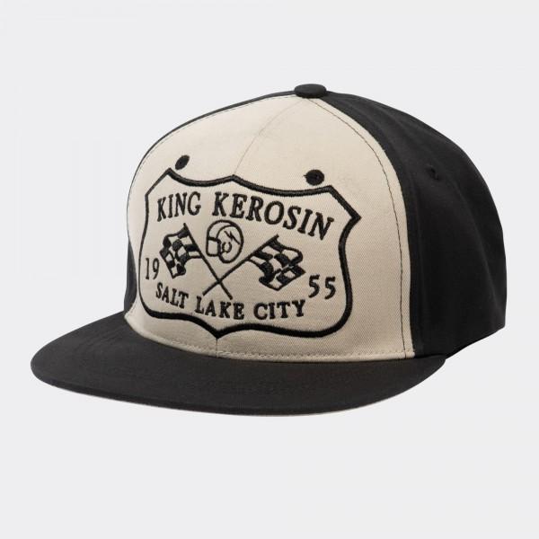 Baseball Cap »Salt Lake City«