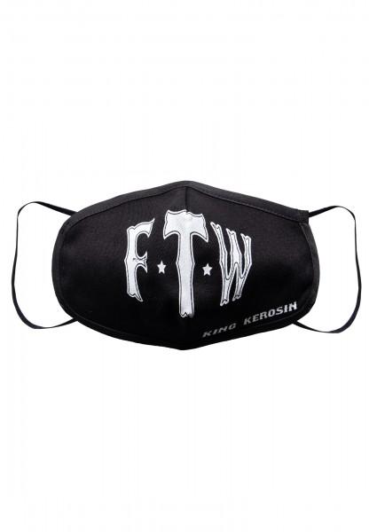 Mundschutzmaske »FTW«