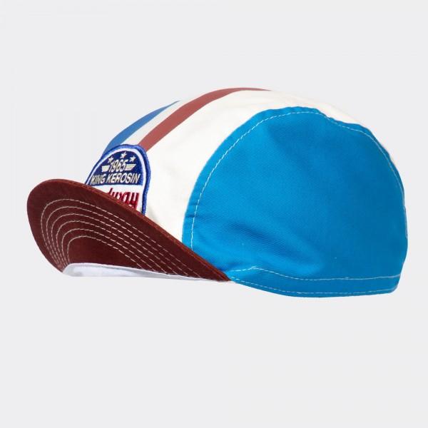 Cycling Cap »Speedway Racer«