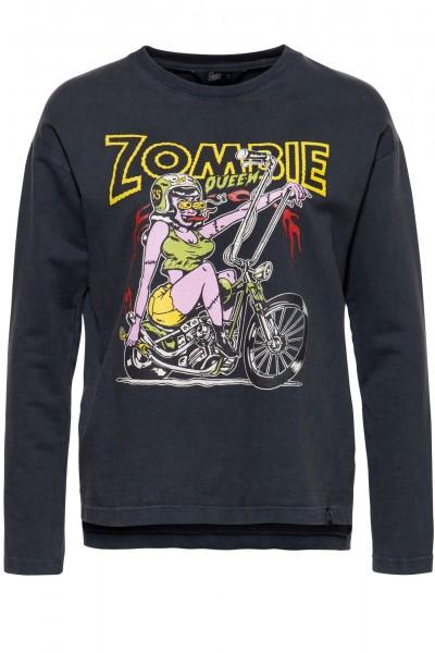 Longsleeve »Zombie Queen«