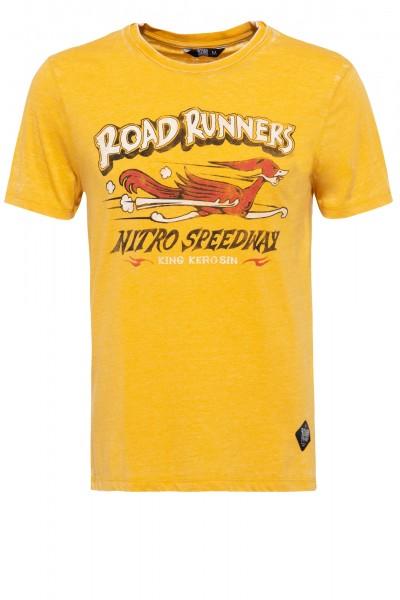 T-Shirt »Roadrunner« - Bild