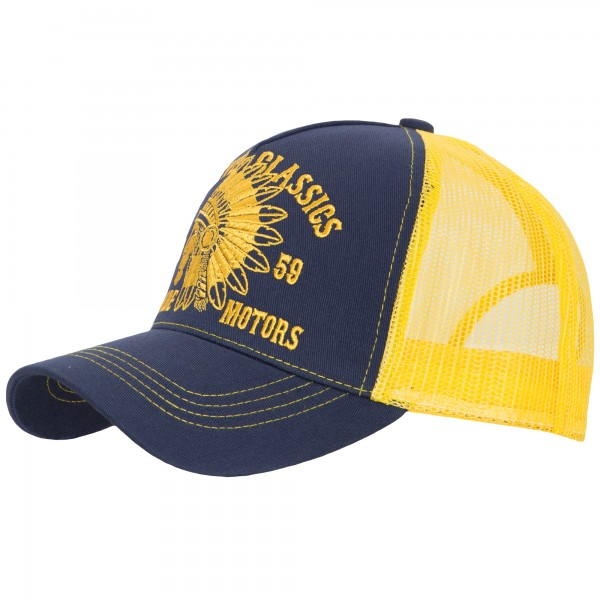 KING KEROSIN Trucker Cap »Forever Classics« Forever Classics
