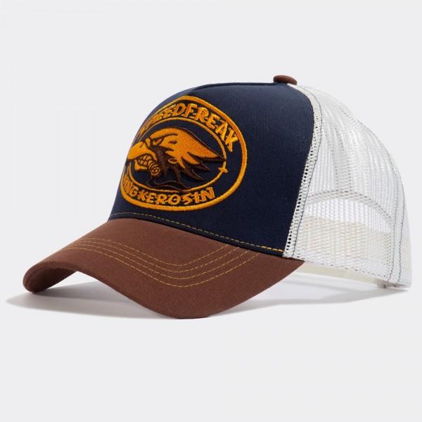 Trucker Cap »Speedfreak«