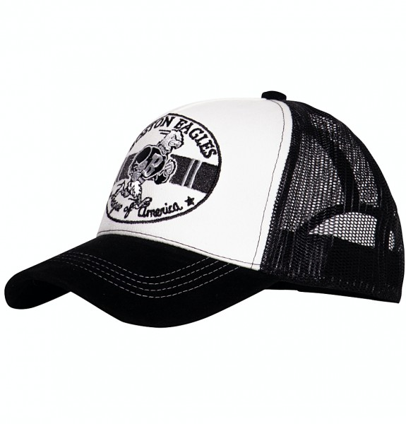 Trucker Cap »Boston Eagles«