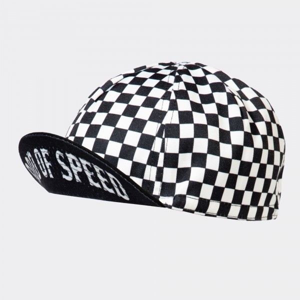 Cycling Cap »God of Speed«