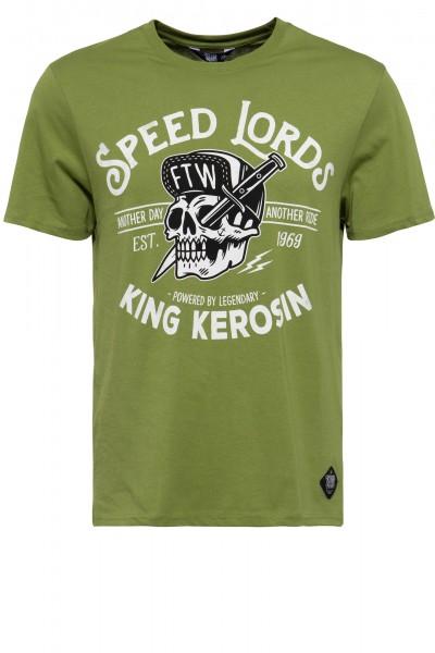 T-Shirt »Speed Lords« - Bild