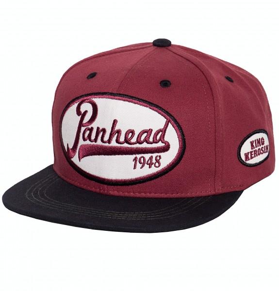 Snapback Cap »Panhead«