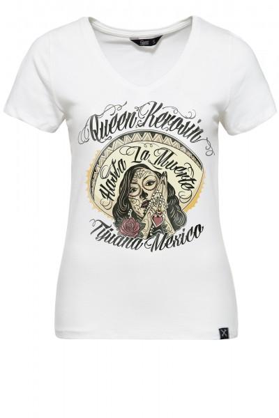 T-Shirt »Hasta La Muerte« - Bild