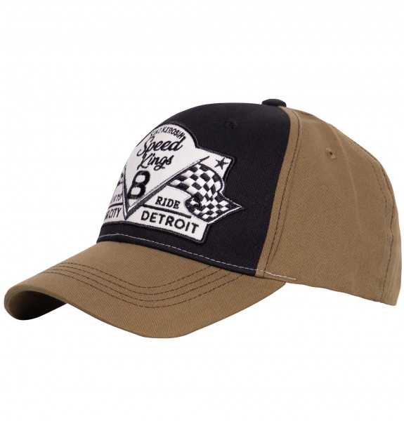 Baseball Cap »Speed Kings«