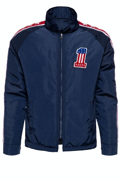 Racing Jacket »Evil Knievel«