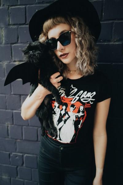 Basic T-Shirt »Ghoul Gang«