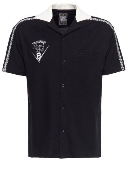 Racing Shirt »Speed 8 Kings«
