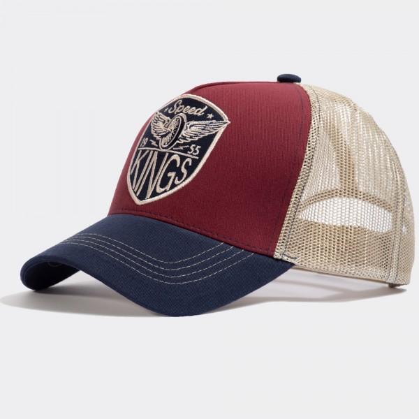 Trucker Cap »Speed Kings«