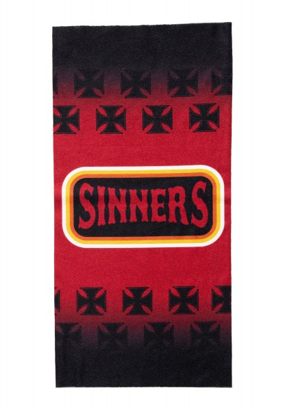 Coolmax® Multifunktionstunnel »Sinners«