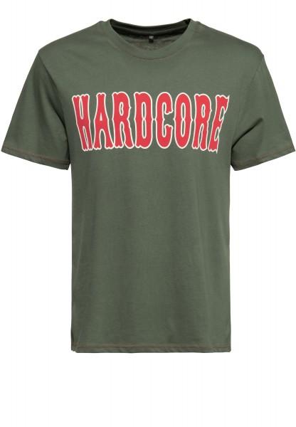 Classic T-Shirt »Hardcore Lover«