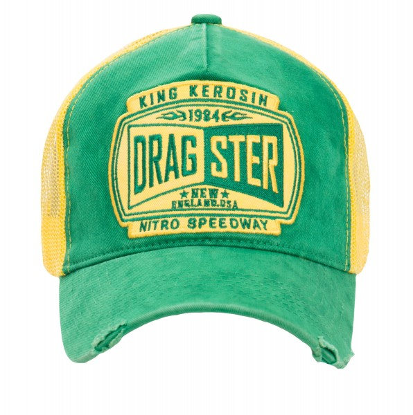 KING KEROSIN Truckercap Dragster Dragster