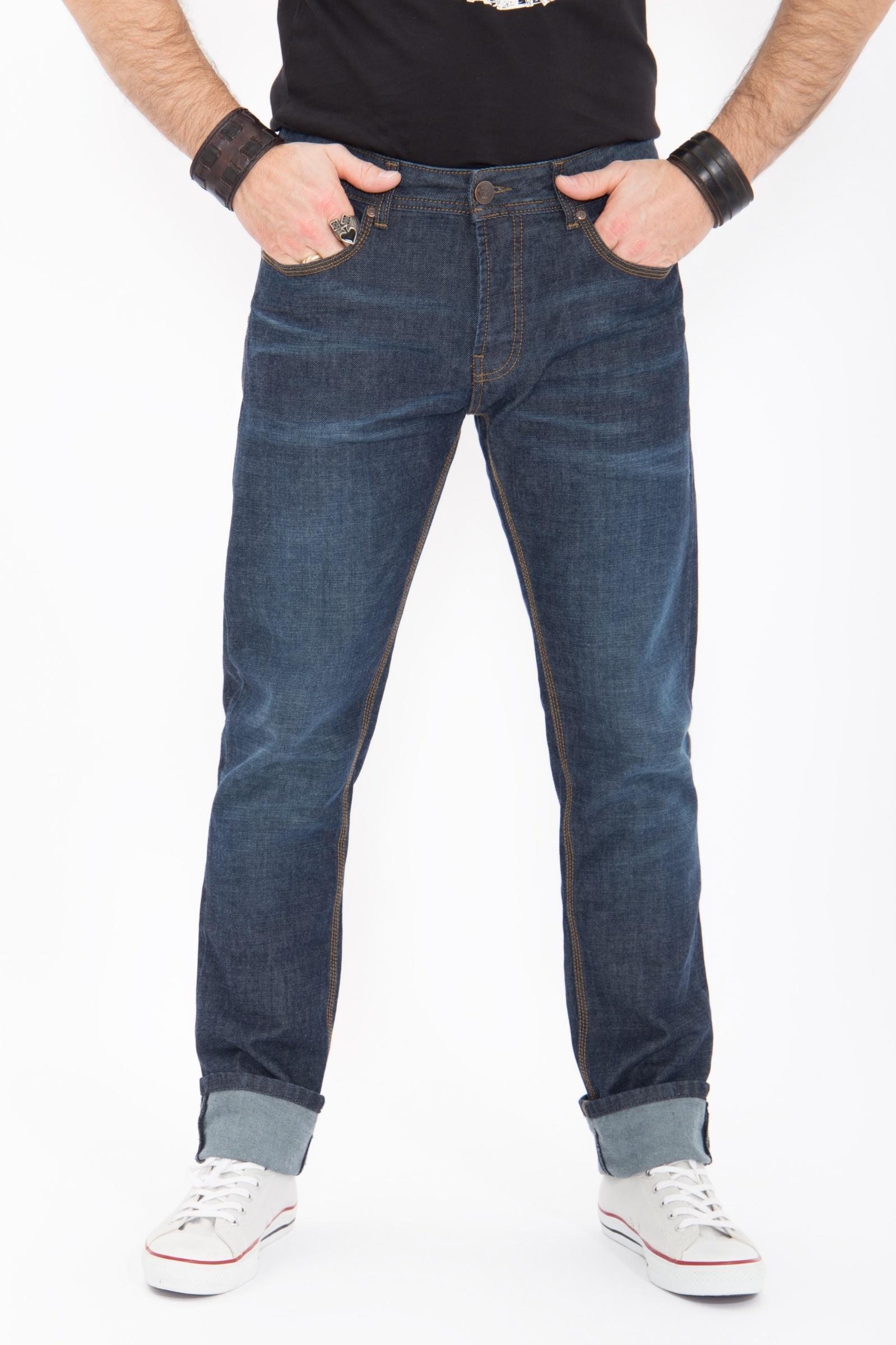 king kerosin regular fit jeans robin dark blue robin. Black Bedroom Furniture Sets. Home Design Ideas