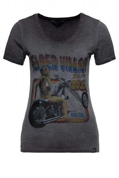 Slim Fit T-Shirt »Velden Village 2020«