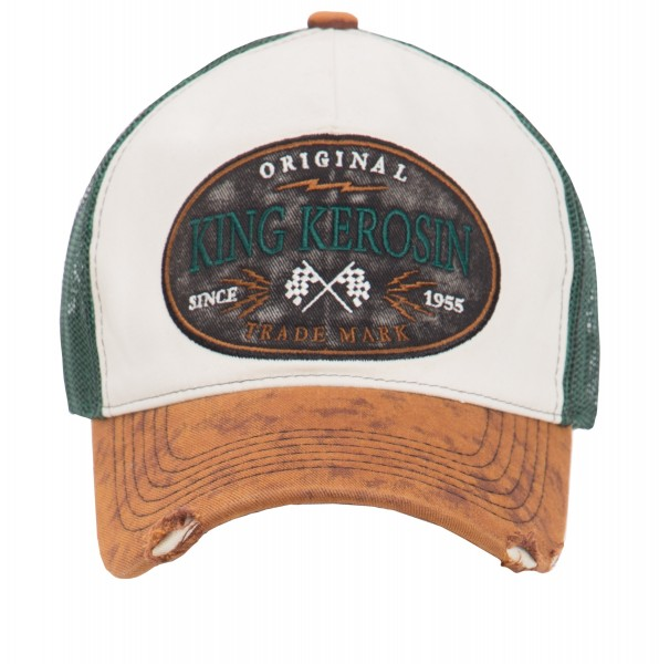 KING KEROSIN Truckercap Original Original