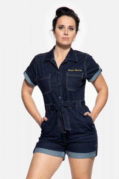Workwear Overall »Speedway Queen«