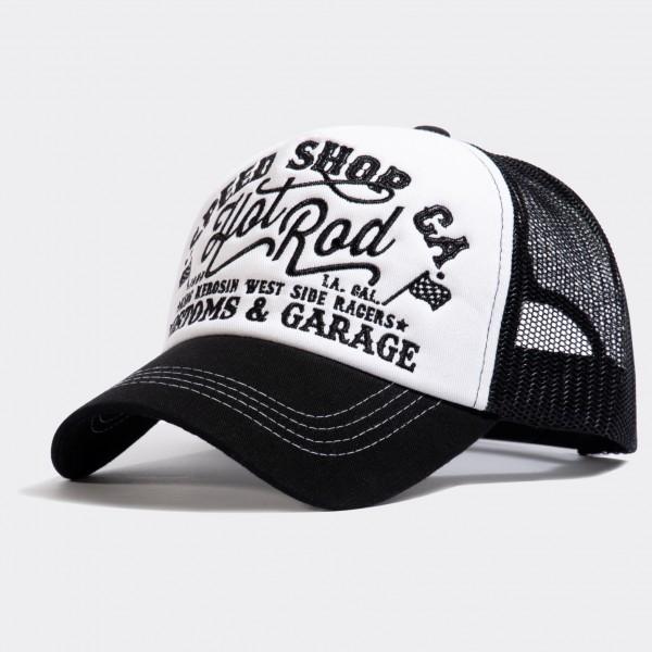 Trucker Cap »Speed Shop«