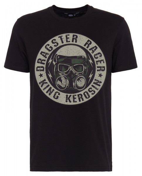 KING KEROSIN T-Shirt mit Front Print »Dragster« Dragster