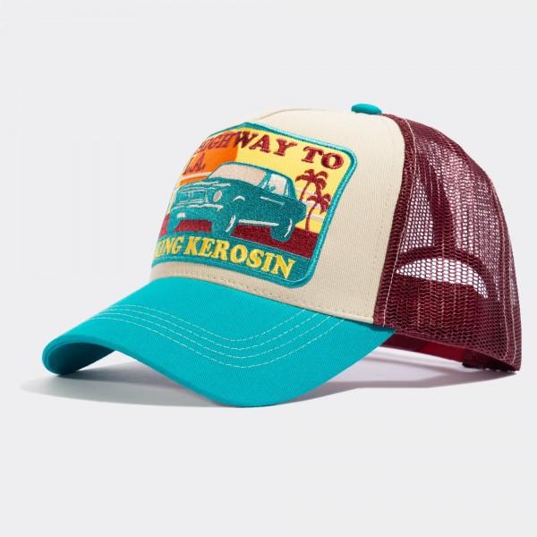 Trucker Cap »Highway to LA«