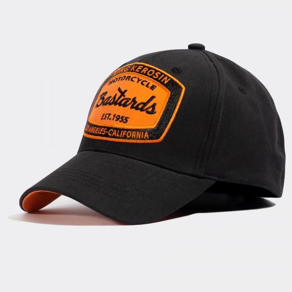 Baseball Cap »Motorcycle Bastards«