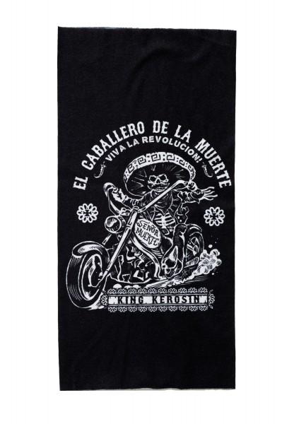 Coolmax® Multifunktionstunnel »El Cabellero De la Muerte«