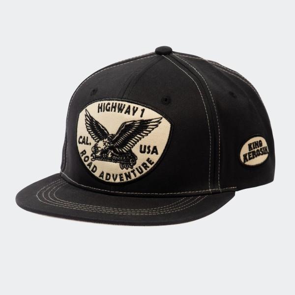 Baseball Cap »Highway I Road Adventure«