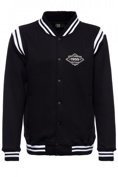 College Sweat-Jacke »Black Panther«