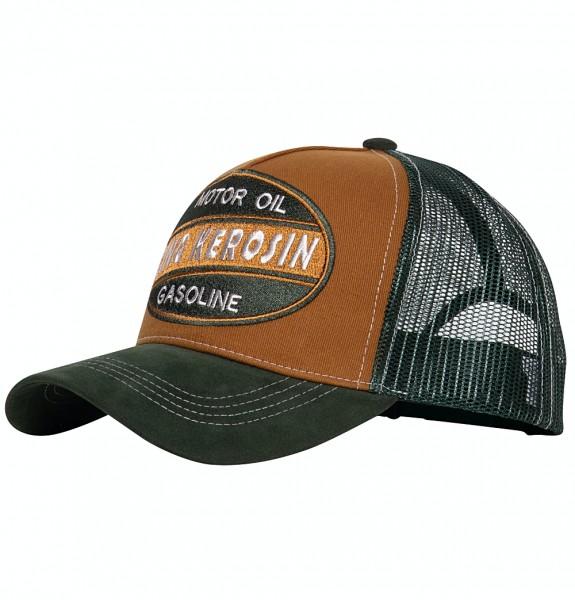 Trucker Cap »Motor Oil«