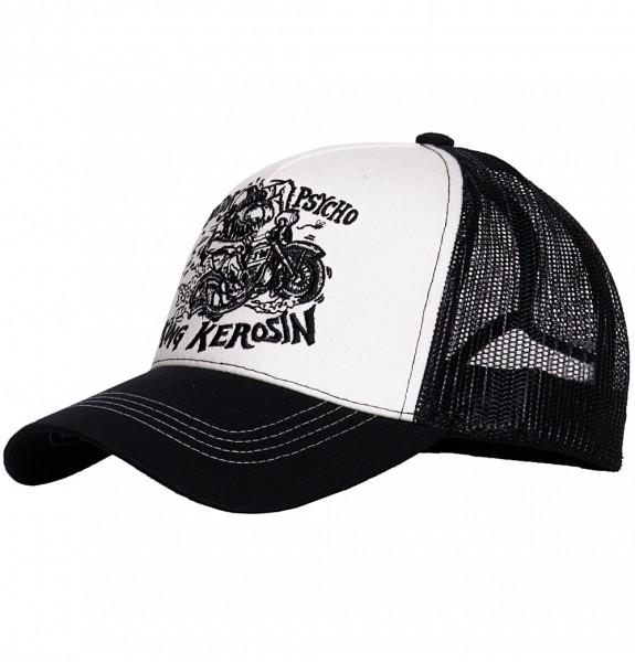 Trucker Cap »Motorpsycho«