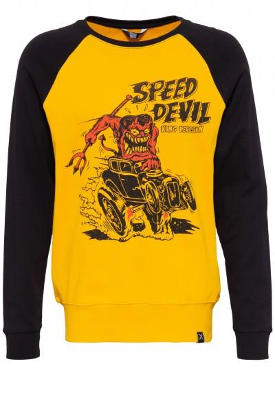 Sweater »Speed Devils« - Bild