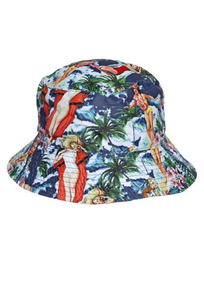 Bucket Hat »Beach«