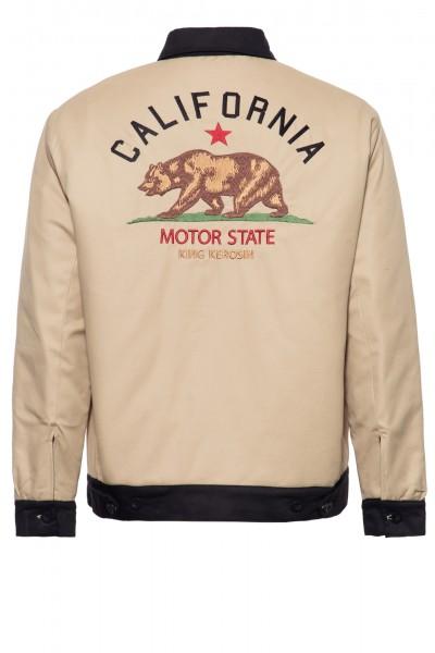 Workwear-Jacke »California«