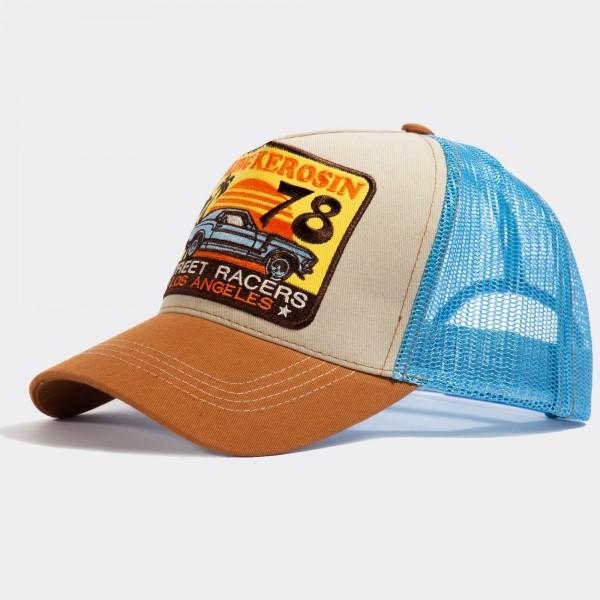 Trucker Cap »Street Racers«
