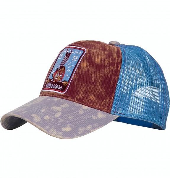 Legere Trucker Cap »Oklahoma W.«