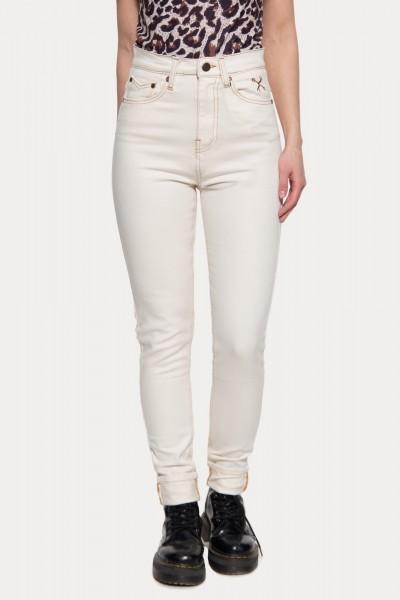 High Waist Slim Fit Jeans »Betty«
