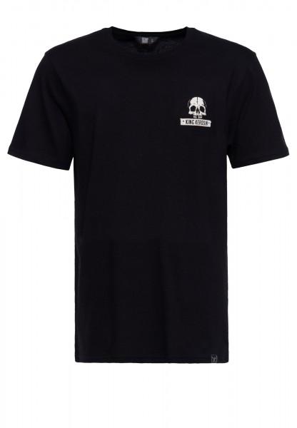 T-Shirt mit Prints »Dont Treat Me Wrong«
