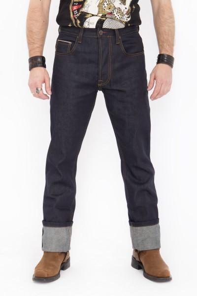 KING KEROSIN Authentic Selvedge Jeans 14oz