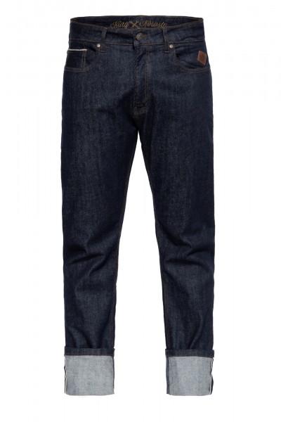 Selvedge Jeans mit Stretch »Robin Selvedge«