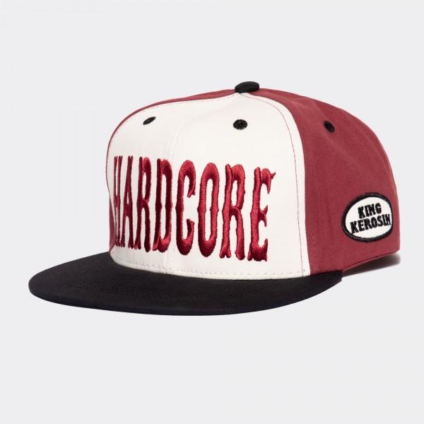 Snapback Cap »Hardcore Lover«