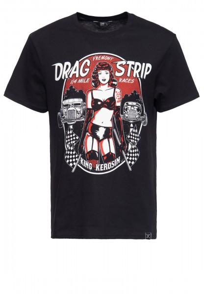 Printshit »Drag Stripe Racer«