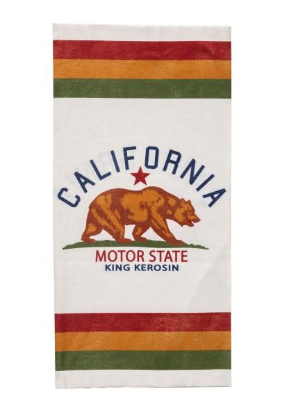 Coolmax® Multifunktionstunnel »California Motor State«