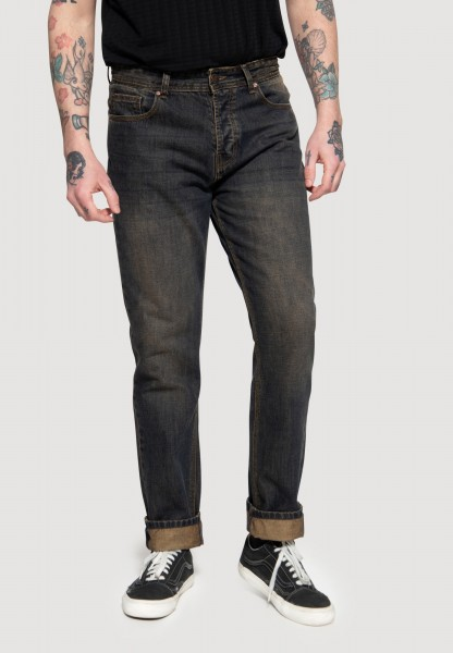 5-Pocket Jeans Tint Wash »Scott«