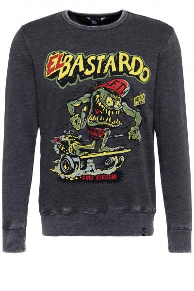 Longsleeve Shirt »El Bastardo« - Bild